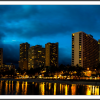 Waikiki at night [1]