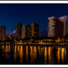 Waikiki at night [3]