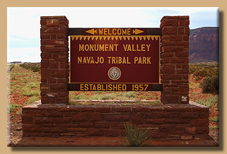 Welcome to Monument Valley
