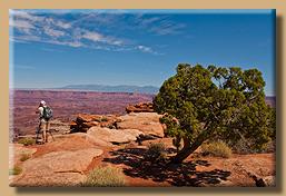 Buck Canyon Overlook