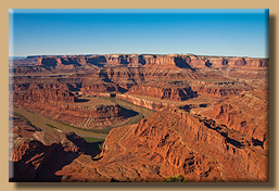 Red Canyon Tour - USA 2011