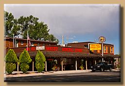 General Store von Torrey