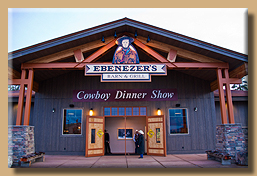 Ebenezer's Barn