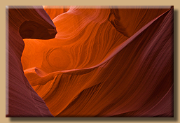 Lower Antelope Canyon [4]