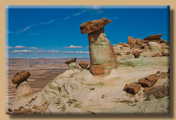 Hoodoos am Stud Horse Point [2]