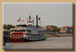Steamboat -Natchez-