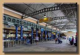 Airport Victoria