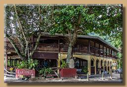 Restaurant Boatshouse