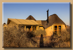 Kalahari Red Dune Lodge - Haus Nyala