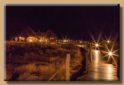 Kalahari Red Dune Lodge