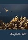 Buch zum Wettbewerb Glanzlichter 2014