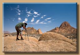 Fotografenglück