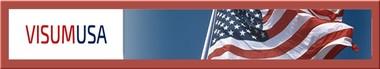 Visum USA Banner